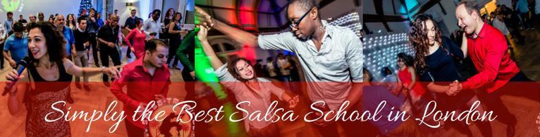 Why You Should Attend Salsa Classes in London