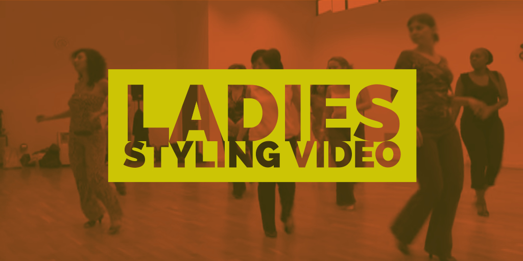 Ladies Styling Video