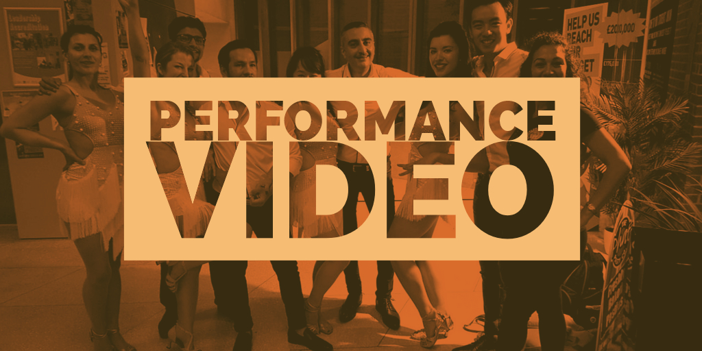 Performance Video