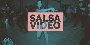 Salsa Video