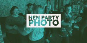 Hen Parties Photo